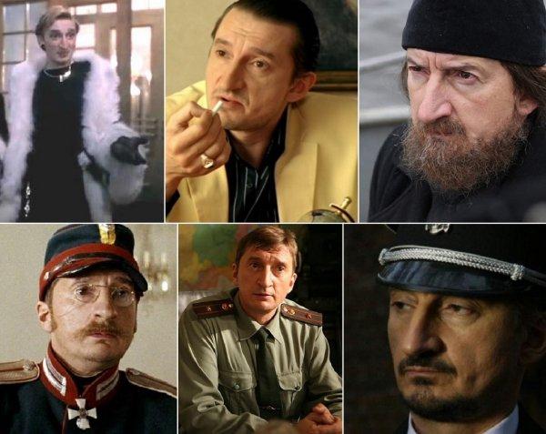 От гея-проститутки до вора в законе: кому обязан талантом Александр Лыков?