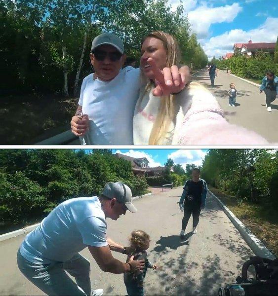 «Мой папа лечится от алкоголизма!» – Рита Дакота впервые показала дочь горе-отцу