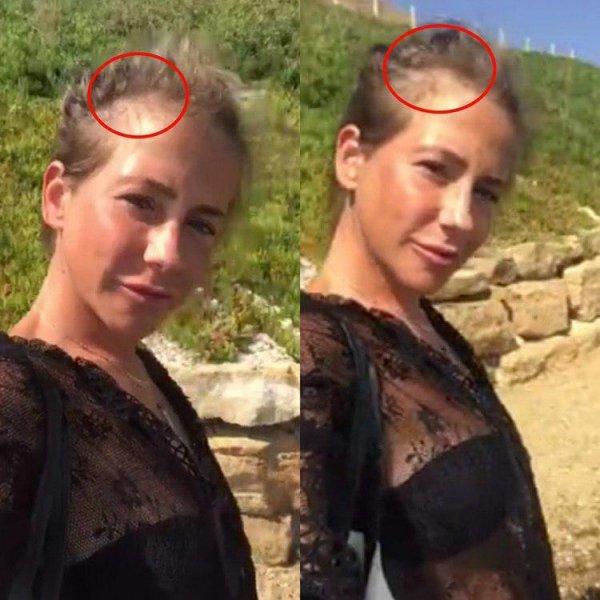 ТОП-5 Stories Барановской, которые она бы хотела скрыть от общественности