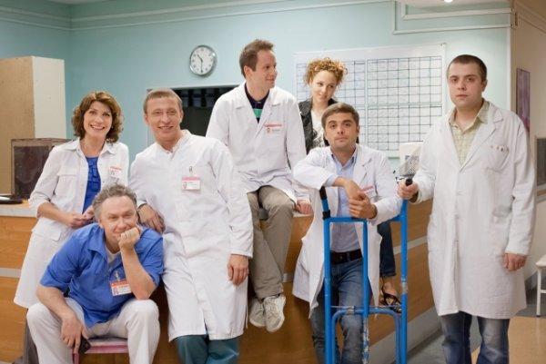 Сложная жизнь Ивана Охлобыстина или почему актер ушел с ТНТ?
