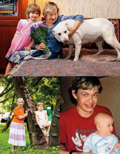 Тяжелая болезнь и сложная судьба: Умерла актриса Александра Назарова