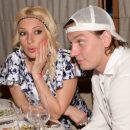 Кудрявцева сбежала в Сочи с двумя «любовниками». Макаров, где твои глаза?