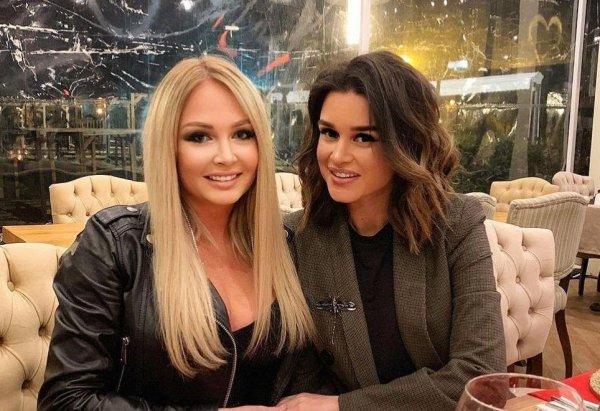 Когда враги становятся друзьями: Ксения Бородина променяла Дашу Пынзарь на новую любовницу Сергея