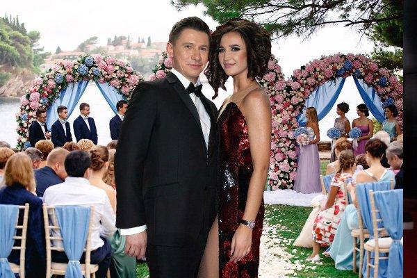 «Все только начинается»: Бузова «спалила» финал шоу и свадьбу с Батрутдиновым?