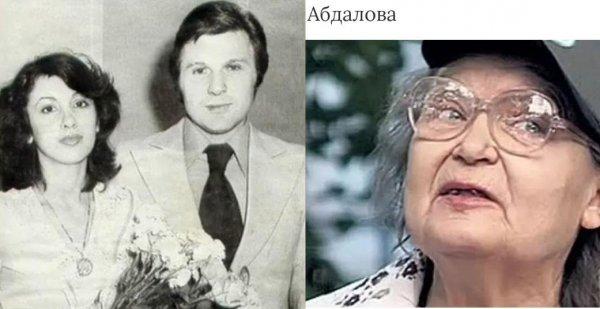 Это закон кармы. Причиной страданий Льва Лещенко оказалась первая жена
