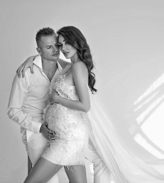 Беременность – залог успеха. Костенко «связала» Тарасова вторым ребенком?