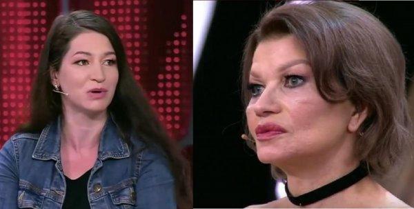 Сказка Малахова дала трещину. «Дочь» Терешкович оказалась актрисой театра Гогена?