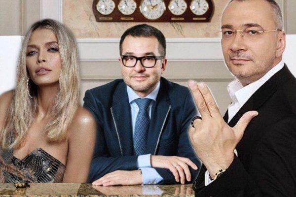 Во все тяжкие! Брежнева снова «прилипла» к женатому миллиардеру