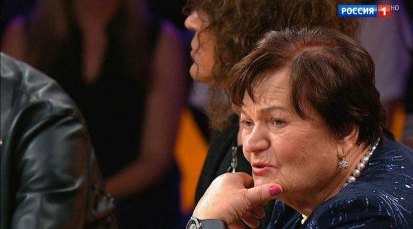 «Какой ты разбойник»: Киркоров высмеял Крутого за ролевые игры