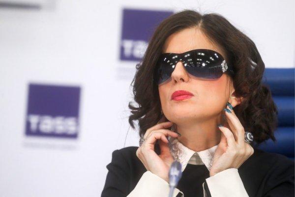 Квартирка за 140 млн рублей или зачем Диана Гурцкая спела предвыборную песню?