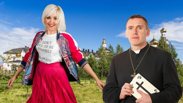 «Давай изгоним бесов»? Василиса Володина отправит гостей «Давай поженимся» к экзорцистам