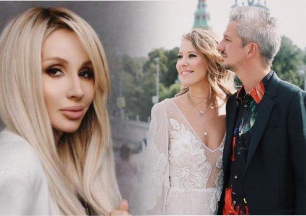 Фальш ради денег или как Лобода «спалила» лицемерие на«позорной» свадьбе Собчак