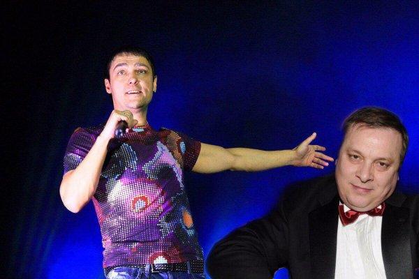 Жажду денег не унять: Разин «отбирает» у Шатунова песни, чтобы создать новый «Ласковый май»