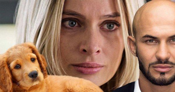 Лев на час и питон в подарок: Рудова «опустила» Джигана за издевательства над животными