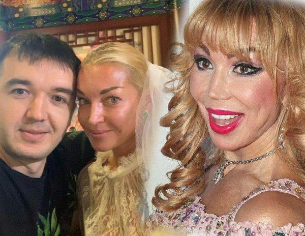 Настя, крепись…«Жених» Волочковой изменил балерине с Распутиной?