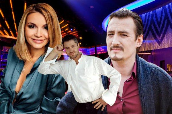 Ищет мужчину на ночь? Орлова не дождалась «нерешительного» Кадони и ушла в «отрыв»