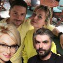 Полина изменила, а муж виноват - Хромченко оправдала неверность Гагариной Исхакову