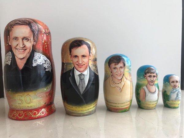 Любовь к Дроботенко важнее? Галкин «бросил» детей в день рождения под нелепым предлогом
