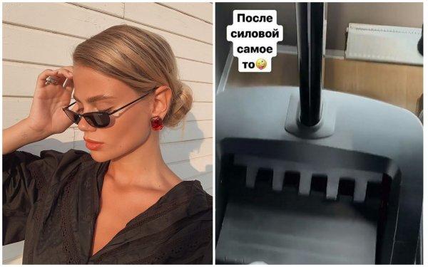 Никита выставит за дверь? Жена Преснякова мучает себя тренировками ради спасения брака