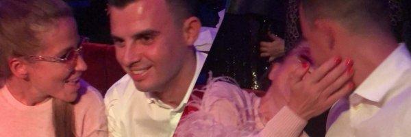 Когда дело близится к свадьбе… Барановская «засветила» шикарный перстень от солиста «Иванушек»