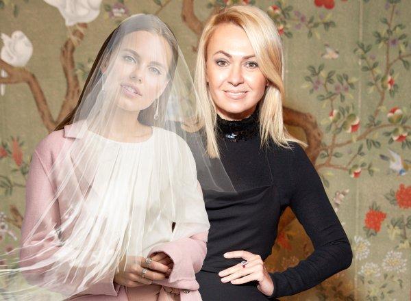 «Переплюнула» Гузееву - «Сваха» Рудковская свела Клюкину с будущим мужем?