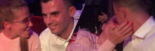 Отмечала помолвку? Барановская навеселе вышла в эфир «Русского радио»