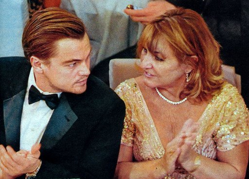 За женой – только в Россию! Почему Леонардо Ди Каприо ни разу не женился?