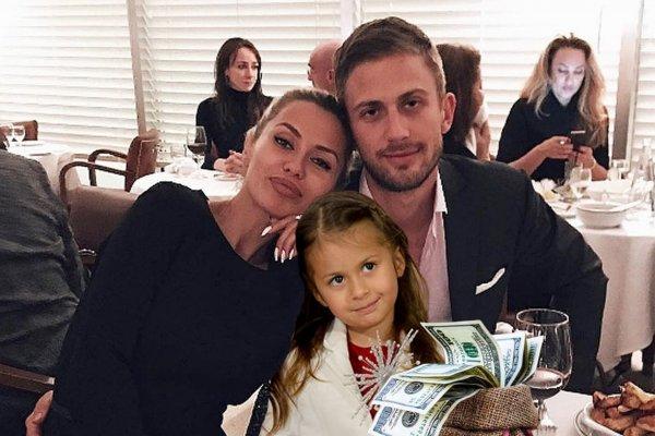 Миллионер с долгами. Боня с помощью дочки напомнила Смерфиту об алиментах