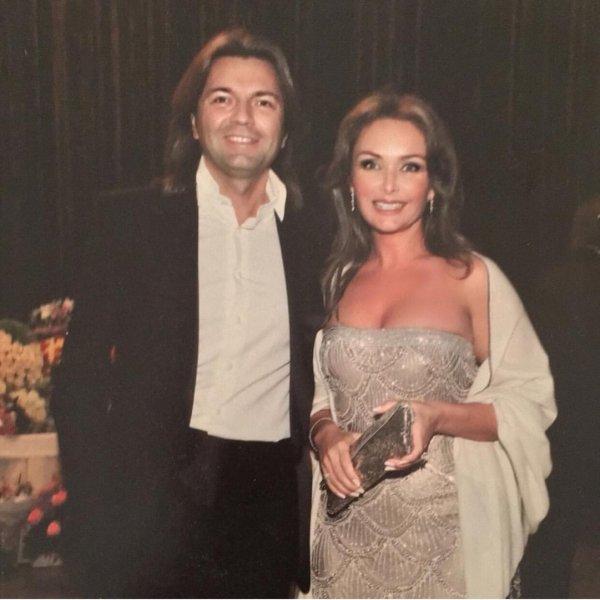 Майкл Джексон, Стервелла Де Виль или на кого похожа жена Дмитрия Маликова после пластики?