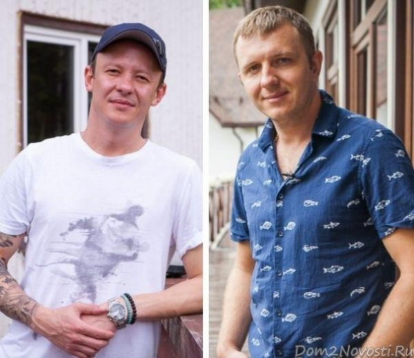 «Дом-2». Построй шведскую семью! Илья Яббаров поменяется созвукорежиссёром проекта бывшими жёнами