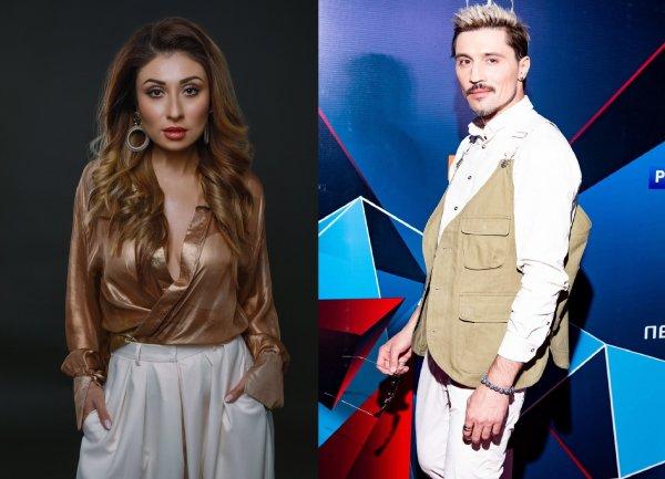 Рудковская ещё не знает: Билан скрывает роман с финалисткой шоу «Голос»