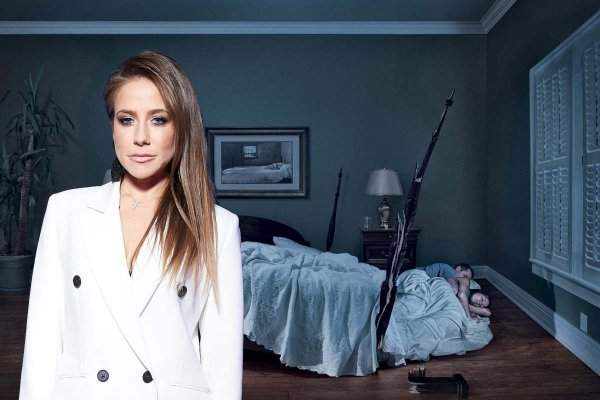 «Ни одна кровать не выдержит!» – Барановская призналась, почему часто покупает постель