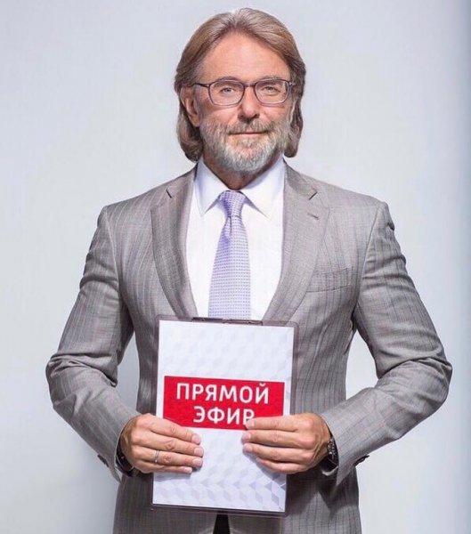 Эрнст потирает руки - Малахова выставят с «России-1» из-за развала шоу?