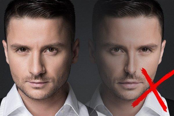 Не хочет, как Заворотнюк - Лазарев отказался от косметологов из-за страха онкологии?