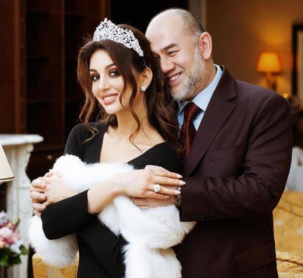 Королевская семья могла разрушить брак Воеводиной в борьбе за трон. Избавились от конкурентки?