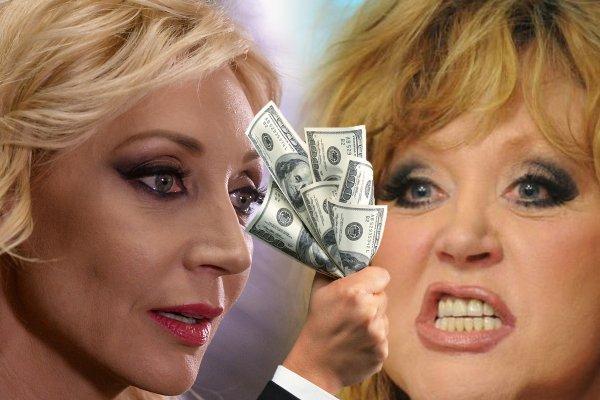 Суд с Орбакайте – долги не предлагайте! Пугачёва экстренно начала зарабатывать деньги