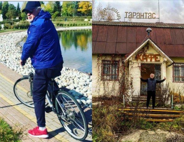 Брежнева деньгами не насытится - Константин Меладзе начал обирать Валерия?