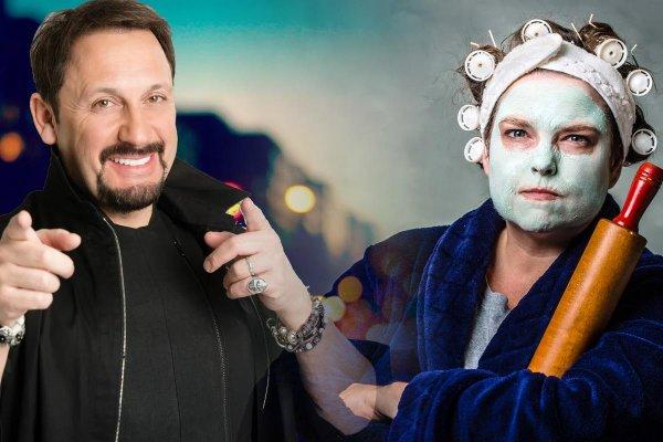 Штанишки спустил, позор получил! 50-летний Стас Михайлов оскандалился на концерте