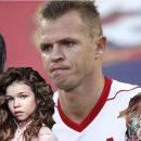 Не по вине бывшей, а по приказу нынешней? Тарасов прекратил общение с дочерью из-за Костенко
