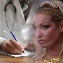 «Волочкову нужно спасать»: Врач заподозрил у балерины невроз лицевого нерва