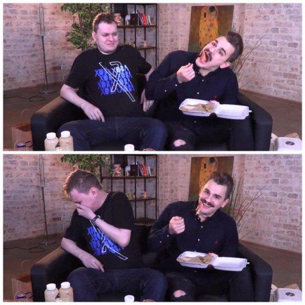 «Плохо от еды из ресторана Ольги Бузовой»: Блогеры опробовали всё меню BuzFood