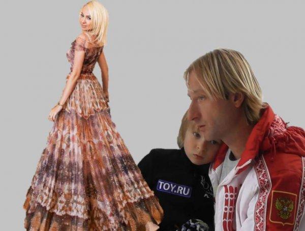 Ничего личного, только бизнес? Как живется Гном Гномычу и Плющенко под «каблуком» Рудковской?