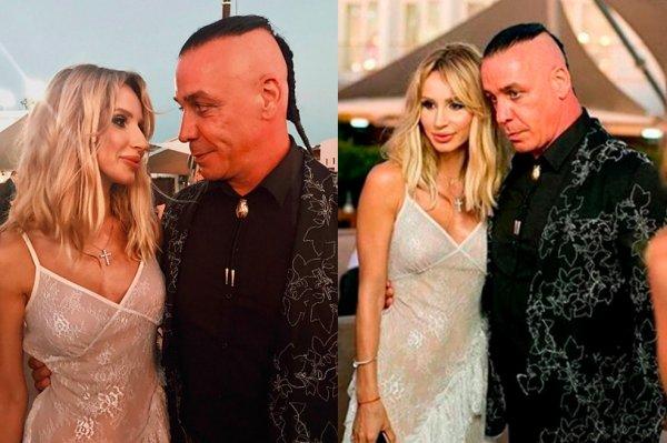 Девочка не встретилась с папой... Почему Лобода не показала их общую дочь Линдеманну?