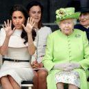 Елизавета II покраснеет от стыда… Новая беременность угрожает рассудку Меган Маркл?