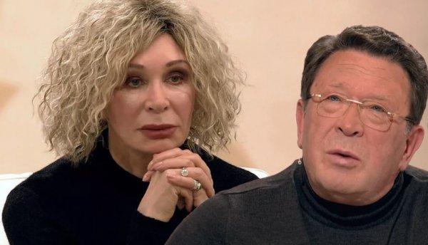 Побои. Измены. Страдания. Как муж Васильевой «сломал» жизнь актрисе?