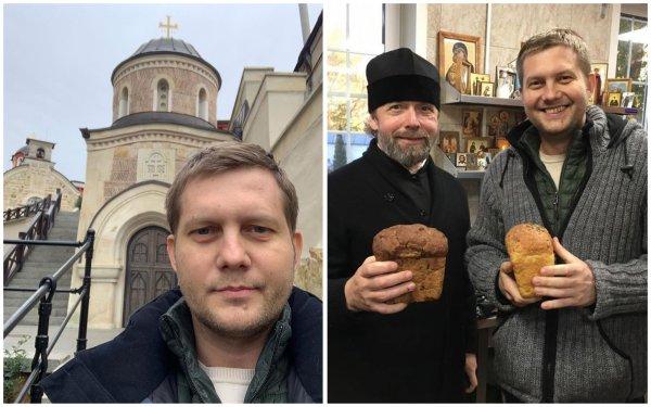 После «России-1» только в монастырь! Корчевников разочаровался в мирской жизни?