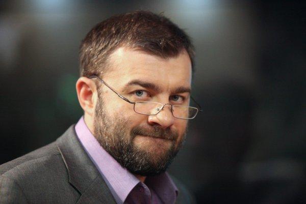 Нищета заставила? Разоблачивший «Битву экстрасенсов» Пореченков вернулся на ТНТ