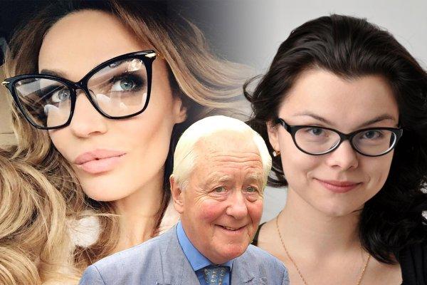 Мастер-класс от Брухуновой… Водонаева ищет «папика» с помощью любовницы Петросяна?