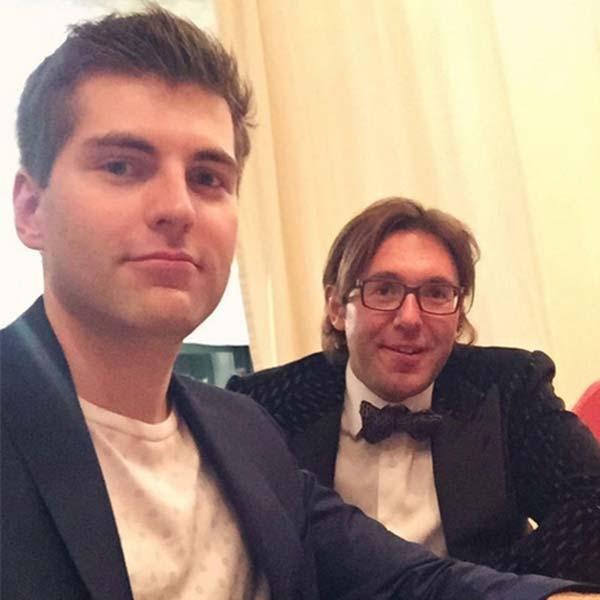 Предложение в Нью-Йорке: Борисов женится на дочери продюсера  «Первого канала»?