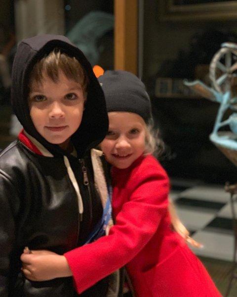 Кипр отменяется! Пугачёва из-за Галкина не может уехать из России с детьми
